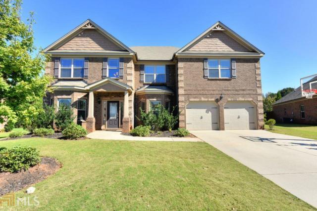6220 Brookridge Dr, Flowery Branch, GA 30542 (MLS #8274895) :: Bonds Realty Group Keller Williams Realty - Atlanta Partners