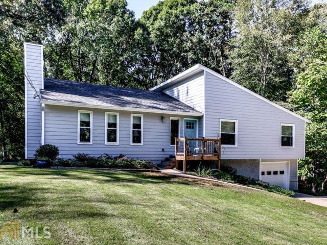 507 Magnolia Drive, Woodstock, GA 30188 (MLS #8274904) :: Keller Williams Atlanta North