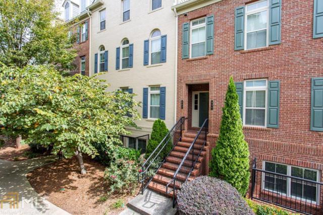 859 Perennial Drive, Atlanta, GA 30328 (MLS #8274938) :: Keller Williams Atlanta North