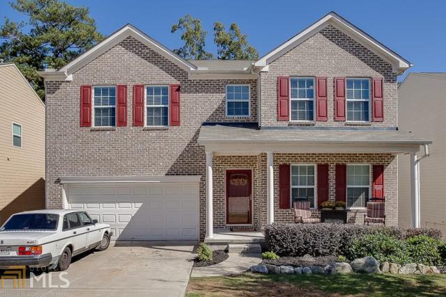 6168 Pierless Ave, Sugar Hill, GA 30518 (MLS #8275007) :: Bonds Realty Group Keller Williams Realty - Atlanta Partners