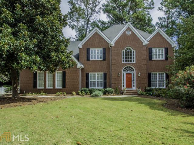 3014 Asheton Pl #0, Marietta, GA 30068 (MLS #8275084) :: Keller Williams Atlanta North
