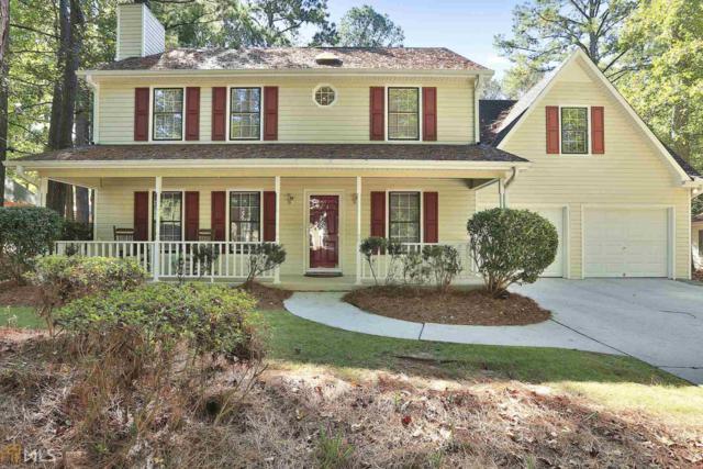 172 Rockspray Ridge, Peachtree City, GA 30269 (MLS #8275102) :: Keller Williams Realty Atlanta Partners