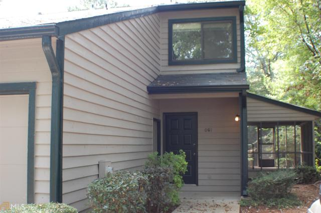 5001 Gardenia, Marietta, GA 30068 (MLS #8275114) :: Keller Williams Atlanta North