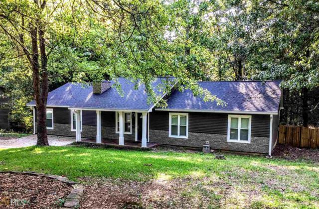 221 Park Ave, Woodstock, GA 30188 (MLS #8275158) :: Keller Williams Atlanta North