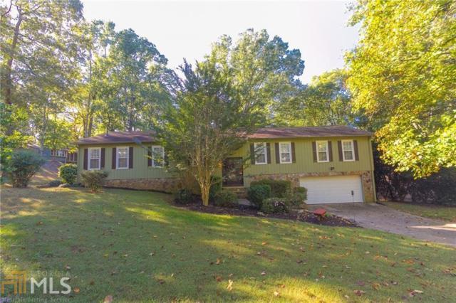 3650 Shelby Lane, Marietta, GA 30062 (MLS #8275202) :: Keller Williams Atlanta North