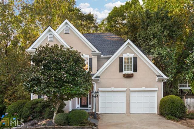 585 Oak Alley Way, Alpharetta, GA 30022 (MLS #8275225) :: Keller Williams Atlanta North