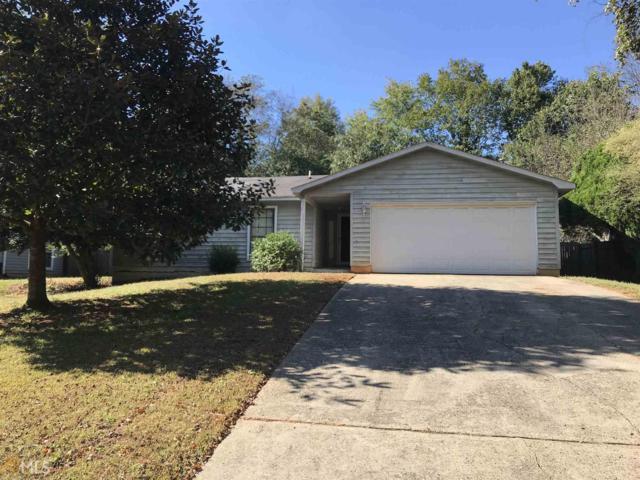 10190 Old Woodland Entry, Alpharetta, GA 30022 (MLS #8275233) :: Keller Williams Atlanta North