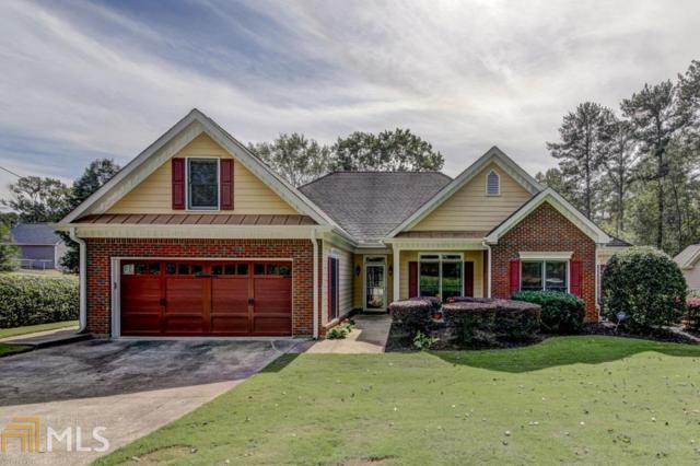1042 Lincoln Dr, Marietta, GA 30066 (MLS #8275266) :: Keller Williams Atlanta North