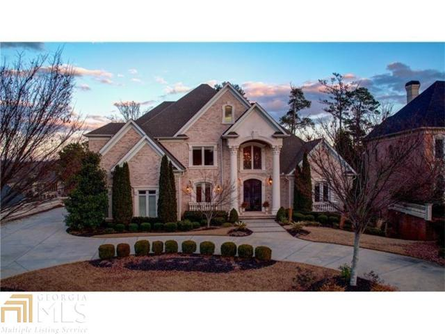 8050 Derbysville Ct, Duluth, GA 30097 (MLS #8275319) :: Keller Williams Realty Atlanta Partners