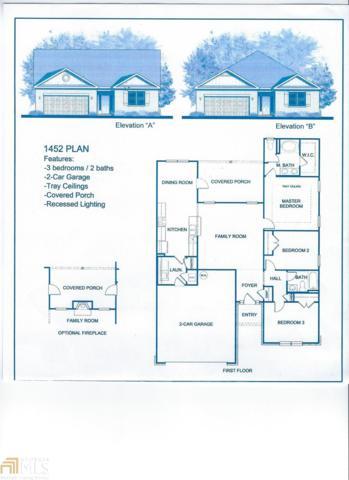 883 Crescent Ln #34, Griffin, GA 30224 (MLS #8275346) :: Bonds Realty Group Keller Williams Realty - Atlanta Partners