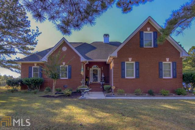 100 Littlefield Ct #46, Fayetteville, GA 30215 (MLS #8275356) :: Keller Williams Realty Atlanta Partners