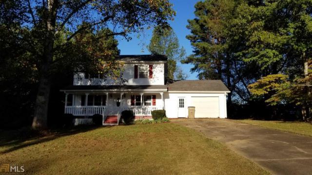 5612 Pinewood Dr, Flowery Branch, GA 30542 (MLS #8275547) :: Bonds Realty Group Keller Williams Realty - Atlanta Partners