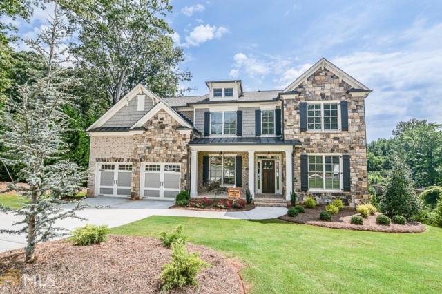 885 Grove Glen Ct, Sugar Hill, GA 30518 (MLS #8275579) :: Bonds Realty Group Keller Williams Realty - Atlanta Partners
