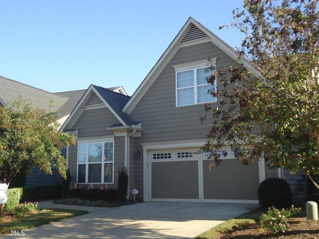 3164 Willow Creek Dr #38, Gainesville, GA 30504 (MLS #8275623) :: Bonds Realty Group Keller Williams Realty - Atlanta Partners