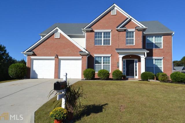 591 Fulper Ct, Sugar Hill, GA 30518 (MLS #8275698) :: Bonds Realty Group Keller Williams Realty - Atlanta Partners