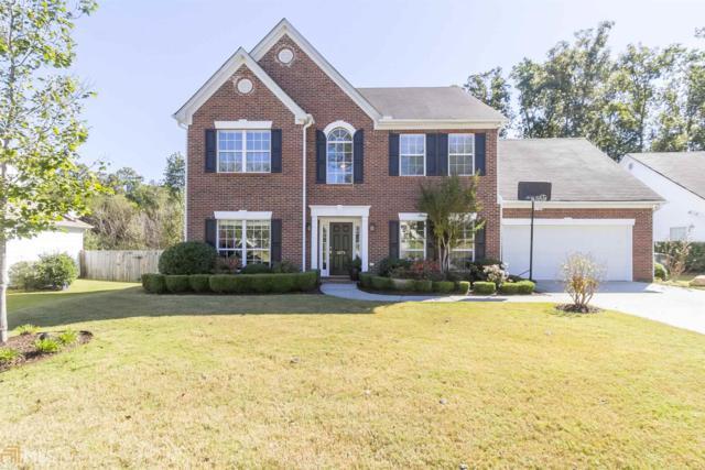 2471 Apalachee Run Way, Dacula, GA 30019 (MLS #8275889) :: Bonds Realty Group Keller Williams Realty - Atlanta Partners