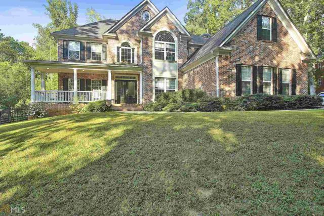 355 Antebellum Way, Fayetteville, GA 30215 (MLS #8275895) :: Keller Williams Realty Atlanta Partners