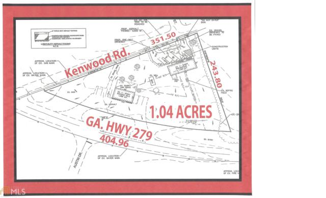 198 Kenwood Rd, Fayetteville, GA 30214 (MLS #8275923) :: Keller Williams Realty Atlanta Partners