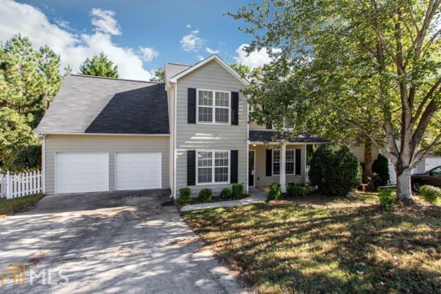 5765 River Ridge Ln, Sugar Hill, GA 30518 (MLS #8275986) :: Bonds Realty Group Keller Williams Realty - Atlanta Partners