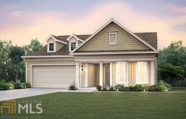 953 Winsland Pass #60, Kennesaw, GA 30144 (MLS #8276029) :: Bonds Realty Group Keller Williams Realty - Atlanta Partners