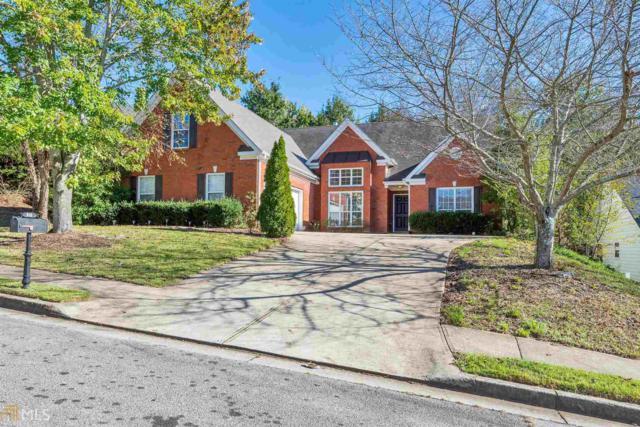 347 Canterbury Pl, Suwanee, GA 30024 (MLS #8276068) :: Bonds Realty Group Keller Williams Realty - Atlanta Partners