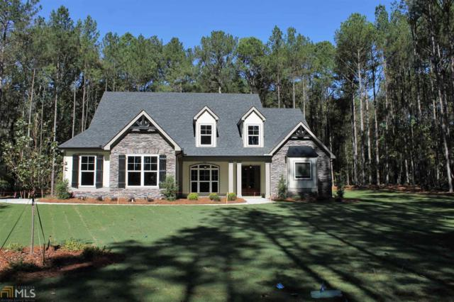 1089 Christopher Road, Sharpsburg, GA 30277 (MLS #8276080) :: Keller Williams Realty Atlanta Partners