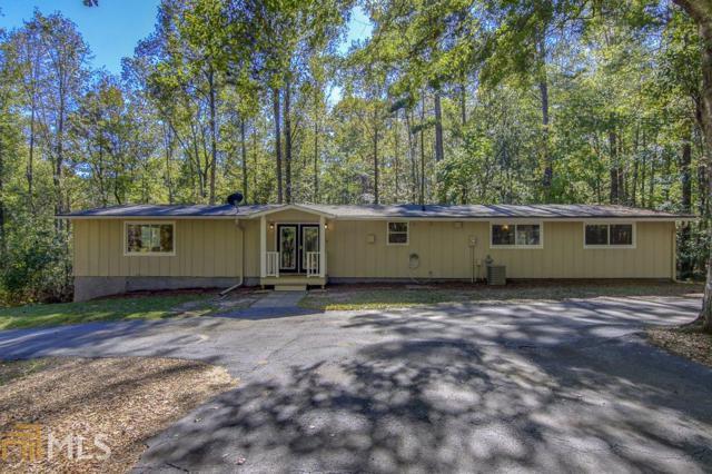 435 Sherwood Rd., Fayetteville, GA 30215 (MLS #8276125) :: Keller Williams Realty Atlanta Partners
