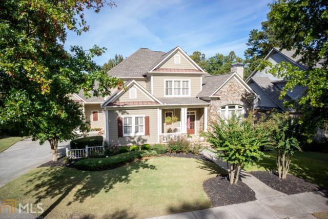 1065 Allen Lake Ln, Suwanee, GA 30024 (MLS #8276142) :: Bonds Realty Group Keller Williams Realty - Atlanta Partners