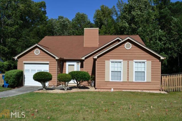 332 Wood Ridge #17, Peachtree City, GA 30269 (MLS #8276160) :: Keller Williams Realty Atlanta Partners