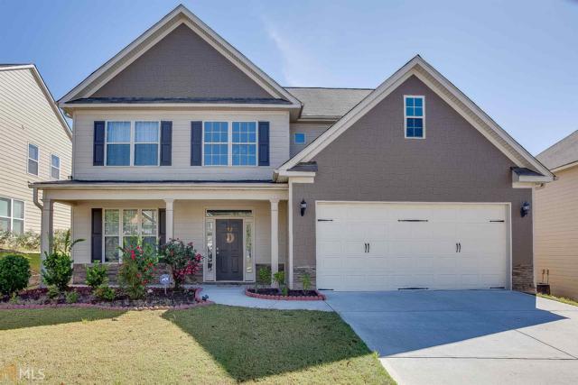 1192 Balvaird Drive, Lawrenceville, GA 30045 (MLS #8276206) :: Keller Williams Realty Atlanta Partners