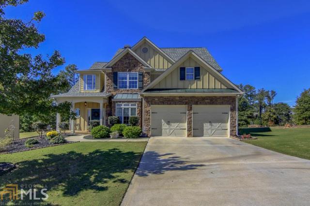 100 Annelle Park, Fayetteville, GA 30215 (MLS #8276225) :: Keller Williams Realty Atlanta Partners