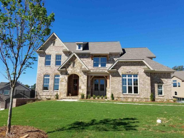 6425 Waxhaw Pl #124, Suwanee, GA 30024 (MLS #8276230) :: Bonds Realty Group Keller Williams Realty - Atlanta Partners