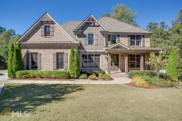 3165 Rock Manor Way, Buford, GA 30519 (MLS #8276243) :: Bonds Realty Group Keller Williams Realty - Atlanta Partners