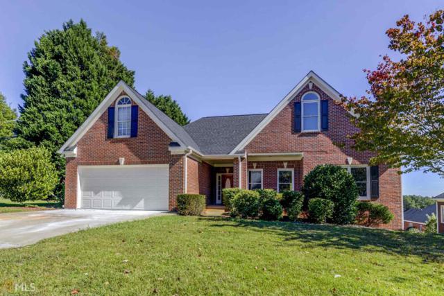 940 Lewis Ridge Cir, Lawrenceville, GA 30045 (MLS #8276271) :: Keller Williams Realty Atlanta Partners