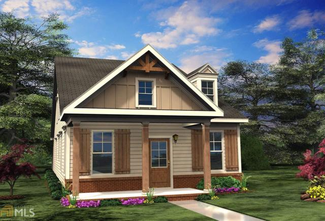 4548 Flowering Branch #14, Powder Springs, GA 30127 (MLS #8276292) :: Keller Williams Realty Atlanta Partners