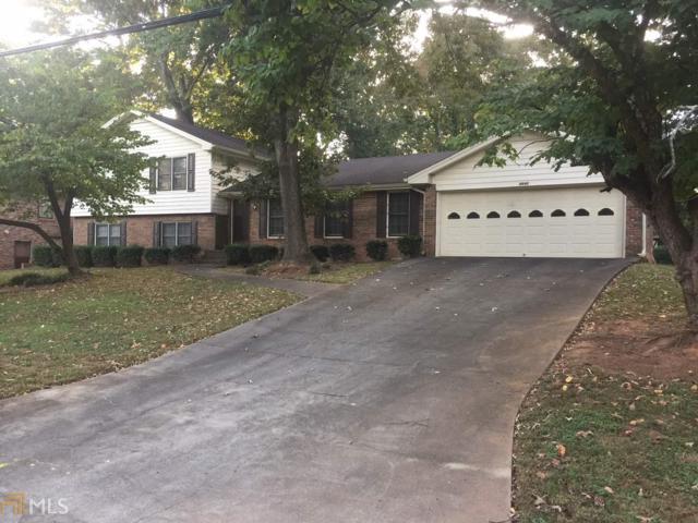 4640 Stonehenge, Atlanta, GA 30360 (MLS #8276300) :: Keller Williams Realty Atlanta Partners