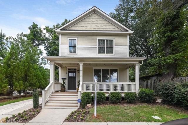 370 Pavillion St, Atlanta, GA 30315 (MLS #8276301) :: Keller Williams Realty Atlanta Partners
