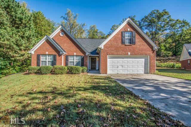 130 Saltcreek Point, Sugar Hill, GA 30518 (MLS #8276405) :: Bonds Realty Group Keller Williams Realty - Atlanta Partners