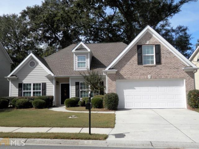 7033 Grand Hickory Dr, Braselton, GA 30517 (MLS #8276672) :: Bonds Realty Group Keller Williams Realty - Atlanta Partners