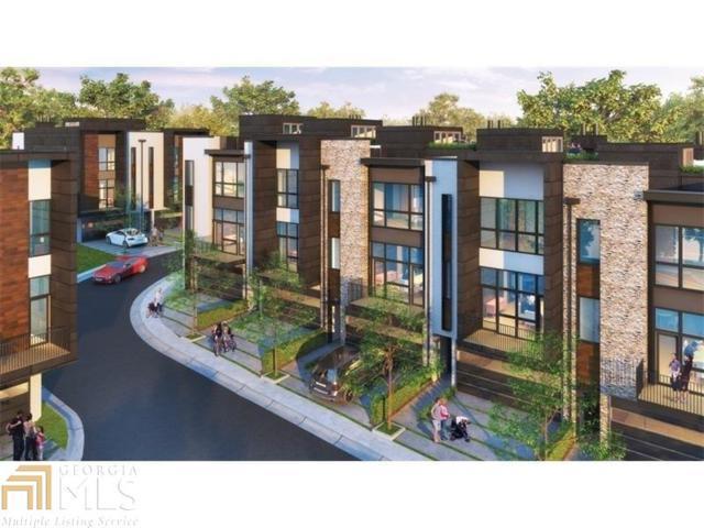 303 Cedar St #19, Decatur, GA 30030 (MLS #8276878) :: Bonds Realty Group Keller Williams Realty - Atlanta Partners