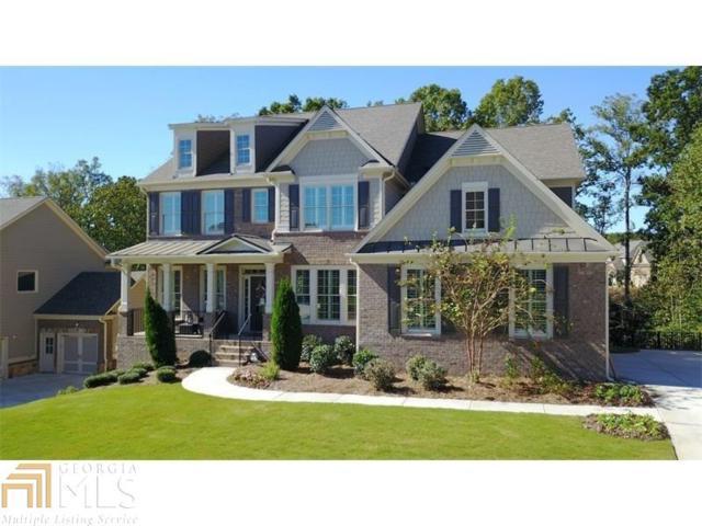 6563 Lemon Grass Ln, Flowery Branch, GA 30542 (MLS #8276894) :: Bonds Realty Group Keller Williams Realty - Atlanta Partners