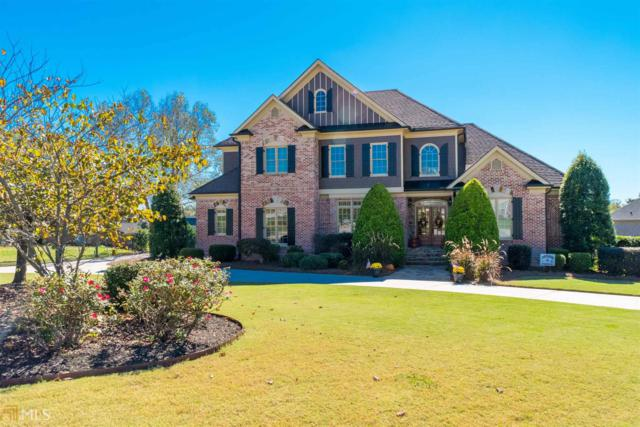 31 Harmony Grove Ln, Jefferson, GA 30549 (MLS #8276933) :: Bonds Realty Group Keller Williams Realty - Atlanta Partners