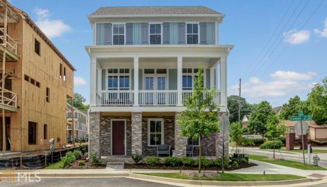 247 Haverstock Ct, Marietta, GA 30060 (MLS #8276963) :: Bonds Realty Group Keller Williams Realty - Atlanta Partners