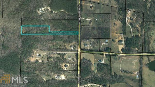 Tract A-2 Roberts Quarters Road, Concord, GA 30206 (MLS #8277004) :: Group 46:10 Georgia