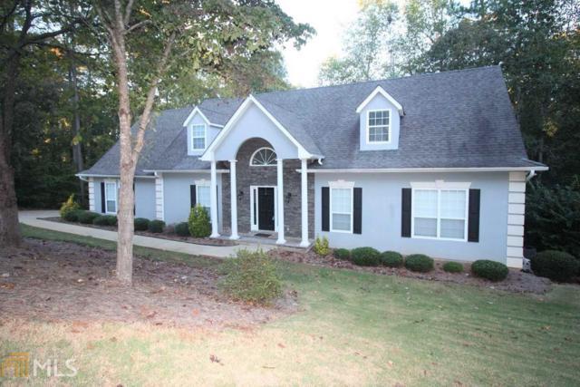 233 Ashford Cir, Lagrange, GA 30240 (MLS #8277312) :: Buffington Real Estate Group