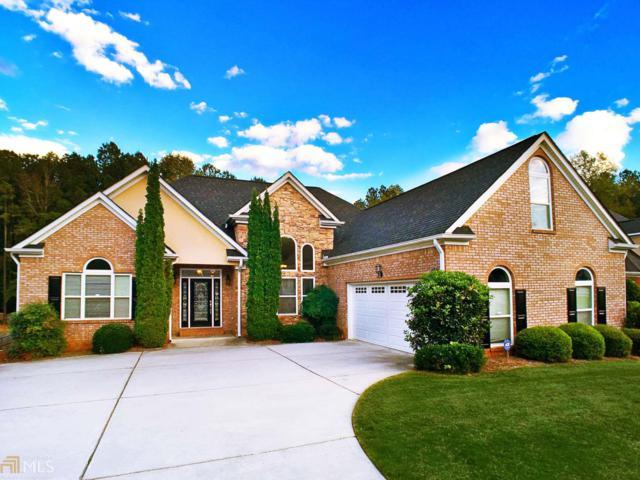 321 Stonebridge, Bremen, GA 30110 (MLS #8277539) :: Main Street Realtors
