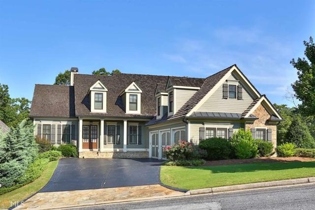 96 Blue Heron Bluff, Dawsonville, GA 30534 (MLS #8278514) :: Bonds Realty Group Keller Williams Realty - Atlanta Partners