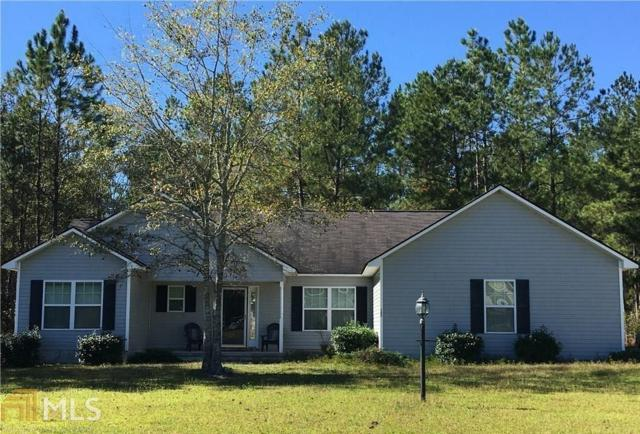 102 Laura Ln, Springfield, GA 31329 (MLS #8279937) :: Bonds Realty Group Keller Williams Realty - Atlanta Partners