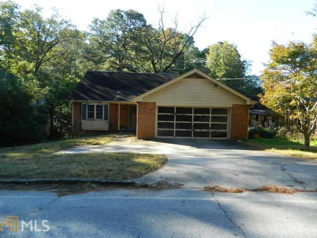 4407 Erskine Rd, Clarkston, GA 30021 (MLS #8281284) :: Bonds Realty Group Keller Williams Realty - Atlanta Partners