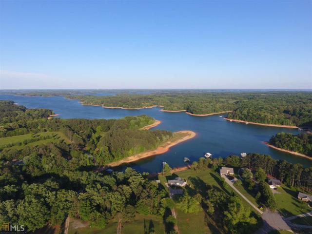 0 Harbor Point Cir, Hartwell, GA 30643 (MLS #8281777) :: Anderson & Associates